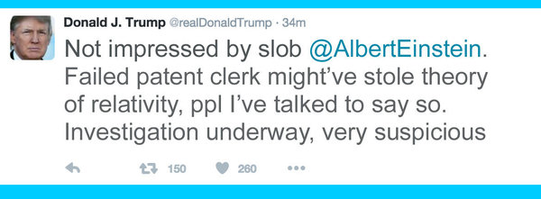 celebrity donald trumps most controversial tweets over years