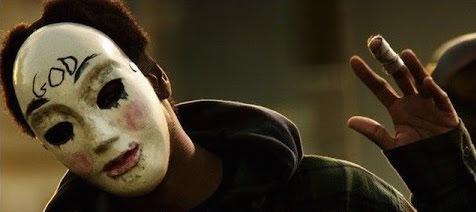 Creepy Clowns Plan Halloween Night Purge