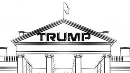 Architectural Changes to White House